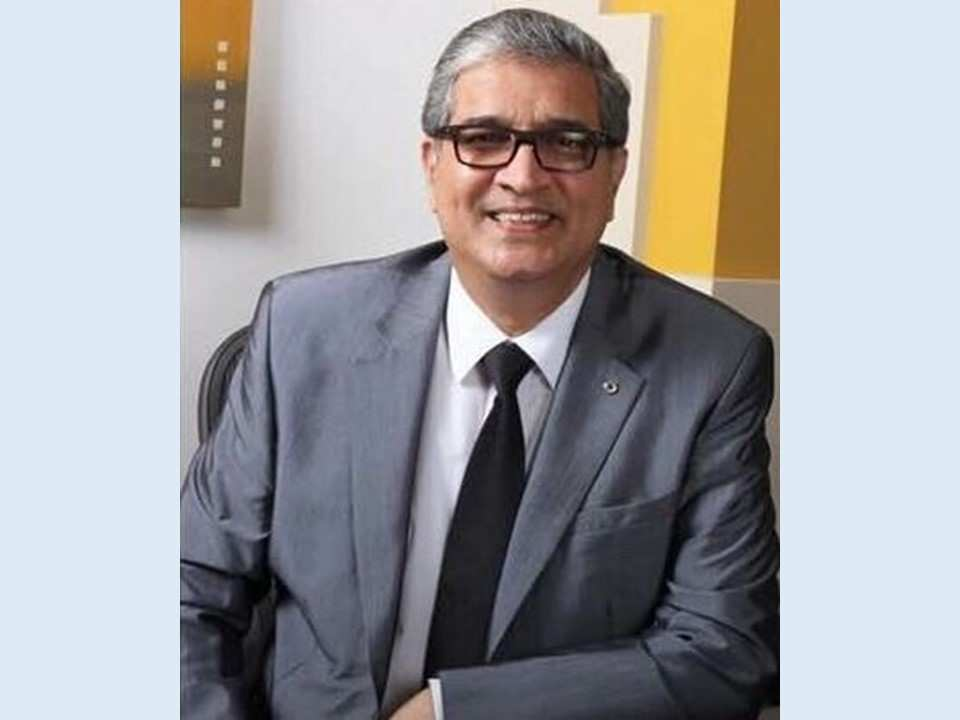 Mr. Sudhir Patil-review